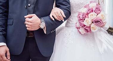 Wedding Ceremory